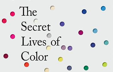 The Secret Lives of Colour - Kassia St Clair