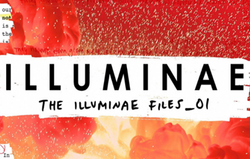 Illuminae -  Amie Kaufman and Jay Kristoff