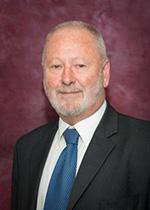Mr C Jefferson - Local Authority Governor