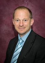 Dr I Barker - Staff Governor
