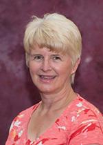 Mrs K Johnston - Appointed Governor