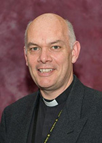 Revd Canon M Manley - Appointed Governor