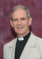 Very Revd Mark Boyling - Dean of Carlisle - Church Foundation