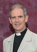 Very Revd M Boyling - Dean of Carlisle