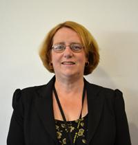 Mrs S Bamber: SEN Co-Ordinator