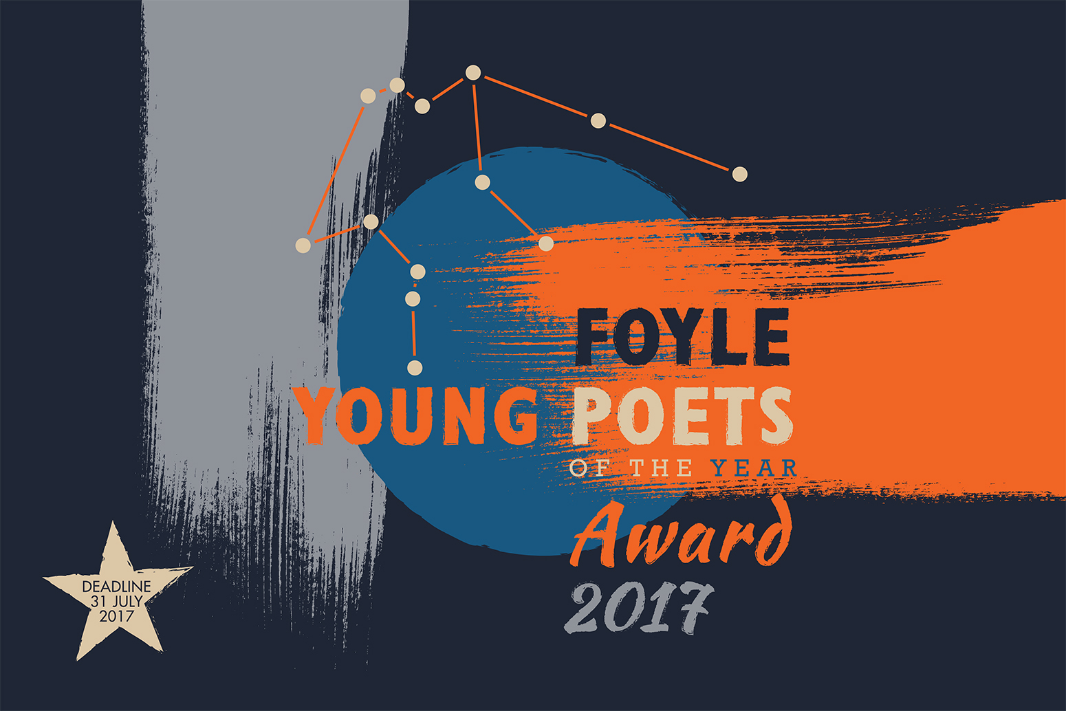 Foyle Young Poets of the Year Award
