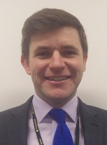 Mr J Johnston - Appointed Governor