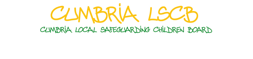 Please visit Cumbria's Local Safeguarding Children's Board for more advice on Safer Internet Use