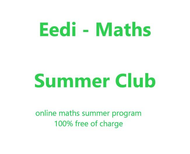 Maths tile