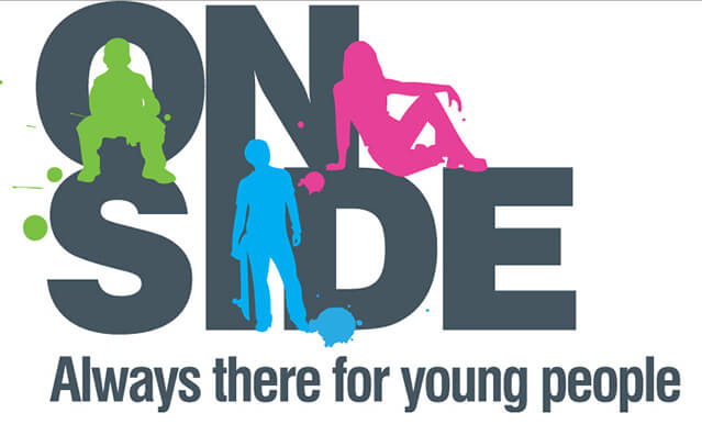 OnSide logo