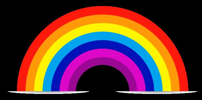 Rainbowlevel