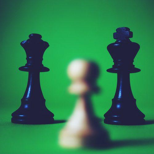 Junior Chess Championships