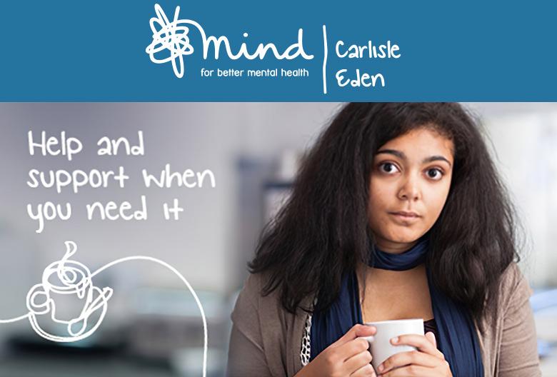 Carlisle Eden Mind/Your Voice Advocacy
