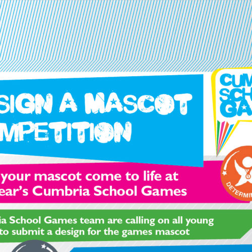 Design a Mascot Competition