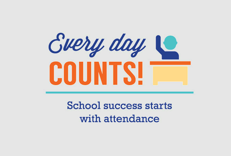 Every School Day Counts!