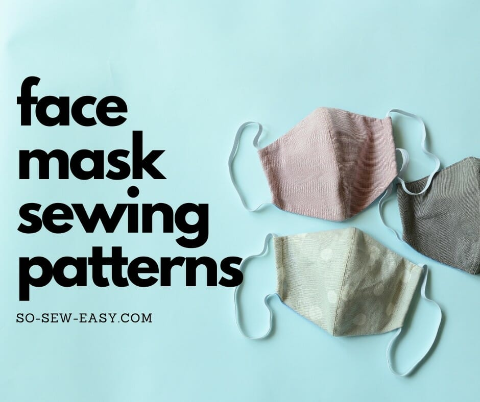 face-mask-sewing-patterns