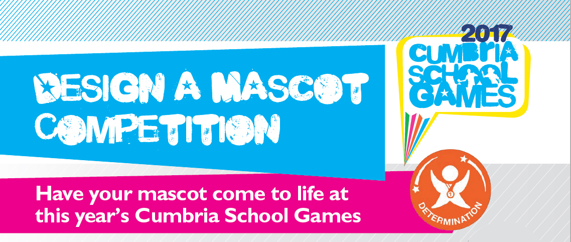 Design a Mascot Competition