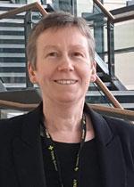 Ms J Hawkin - Headteacher