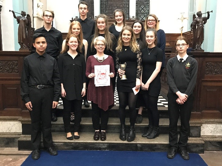 Carlisle and District Music and Drama festival results