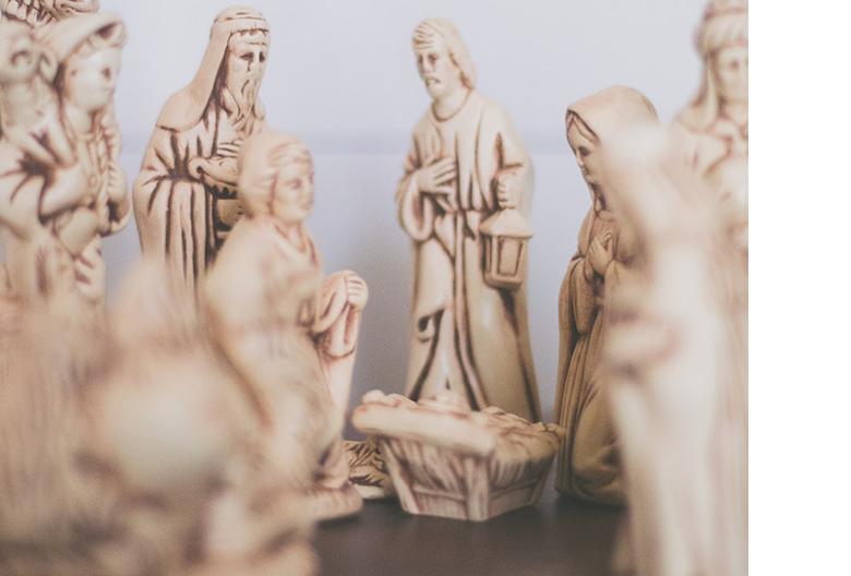 Largest Nativity Scene