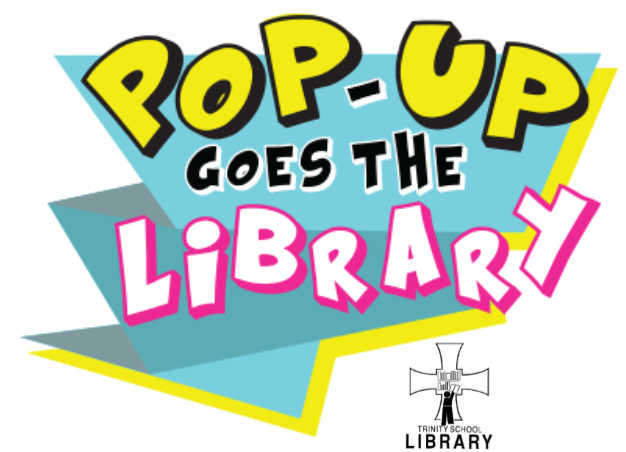 pop goes the library 2
