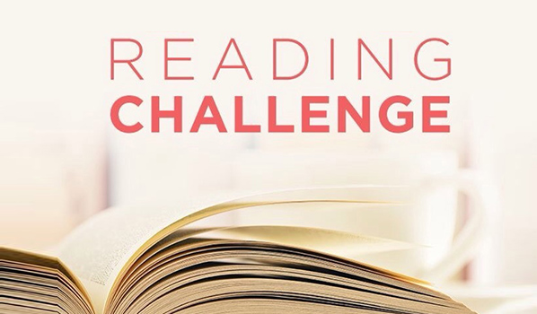 6th Form Reading Challenge