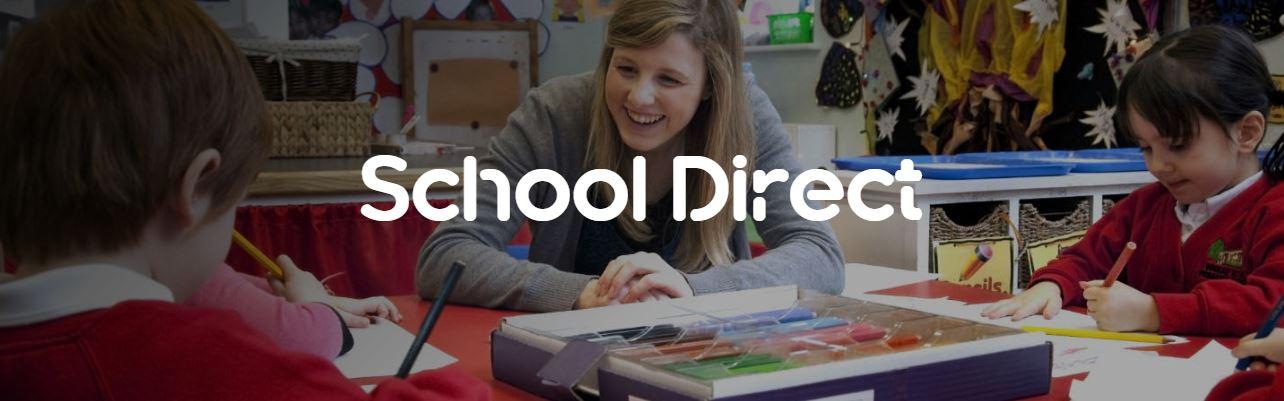 SCHOOL DIRECT – PRIMARY