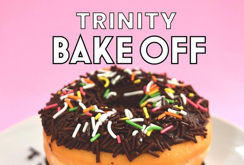 Good News at Trinity