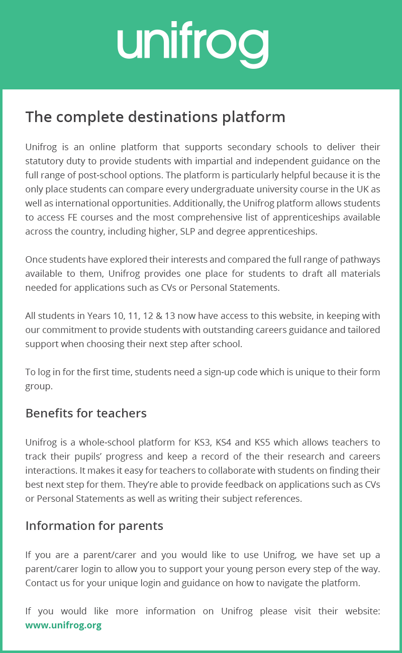 unifrog-for-State-schools-with-Sixth-Forms