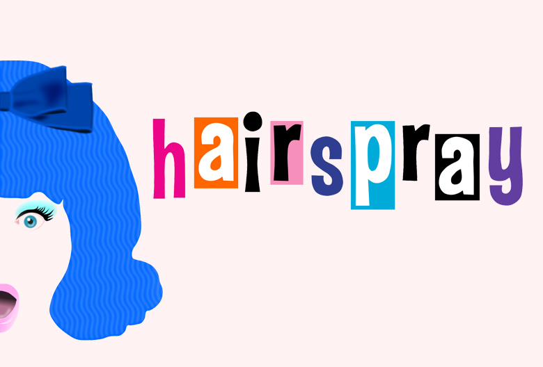 Trinity Theatre Company's production of Hairspray.